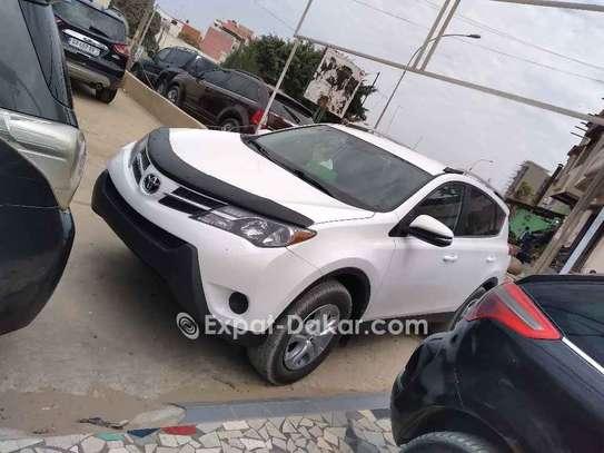 Toyota Rav 4 2015 image 2