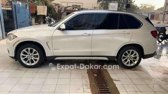 BMW X5 2015 image 6