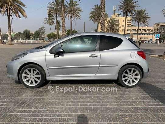 Peugeot 207 2009 image 3