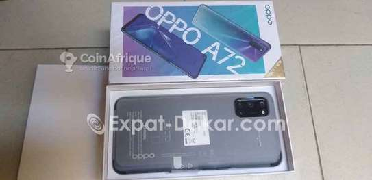 Oppo A72 128gb image 1