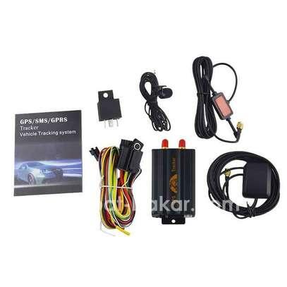 Gps de surveillance voiture ou moto - par carte sim et fonction arrêt moteur à distance image 5