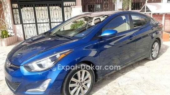 Hyundai Elantra 2016 image 1
