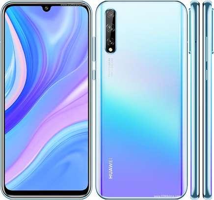 Huawei y8p 128go ram 6go 4g lte 48megapixels image 2