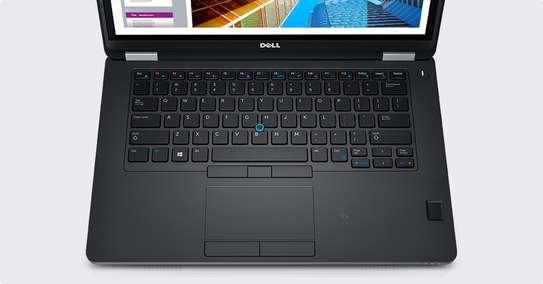 Dell 5470 core i5 6eme gene image 3