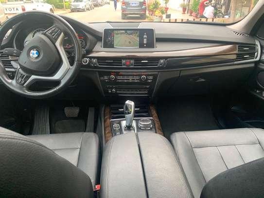 2016 BMW X5 tres bonne condition image 10