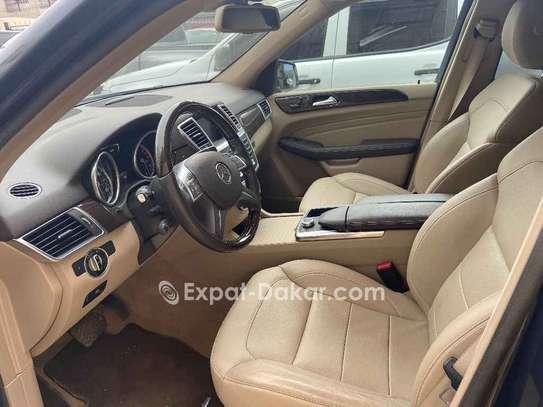 Mercedes-Benz ML 350 2015 image 4
