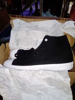 ALL STAR CONVERSE image 5