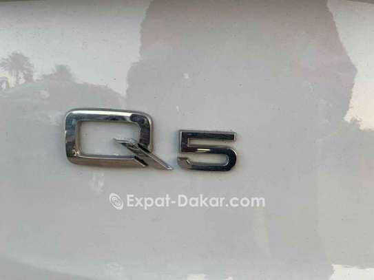 Audi Q5 2014 image 2