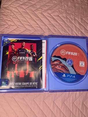Jeux vidéo: Fifa 20 PS4 image 2