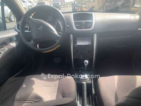 Peugeot 207 2009 image 5