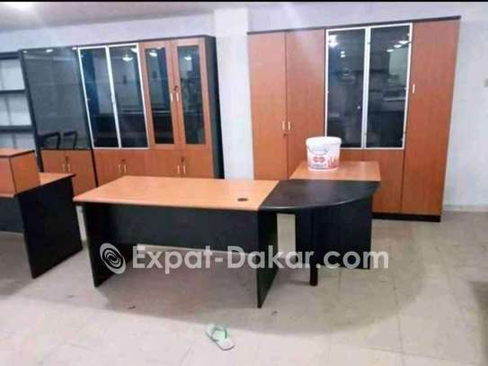 Table bureau 1m40 image 5