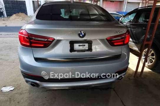 BMW X6 2015 image 1