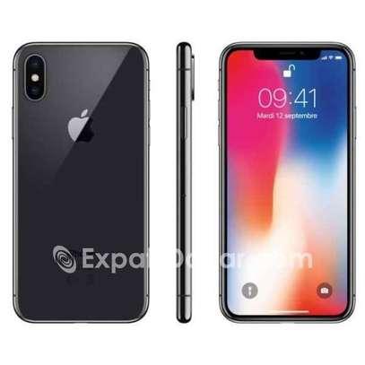 IPhone X 256 image 3