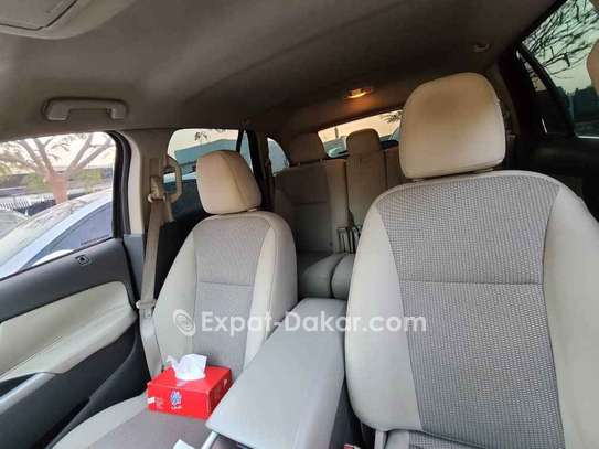 Ford Edge 2011 image 2