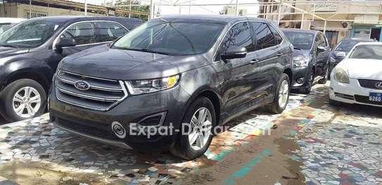 Ford Edge 2017 image 3