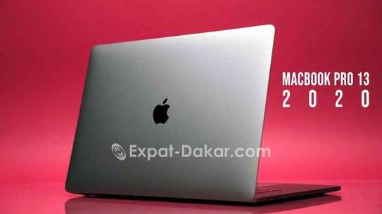 MacBook Pro TouchBar 2020 image 1
