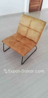 2 fauteuils cuir image 3