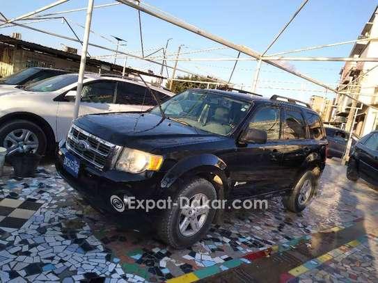 Ford Escape 2010 image 3