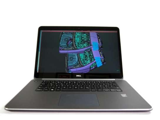 Dell Precision M3800 i7 rame 16. image 2