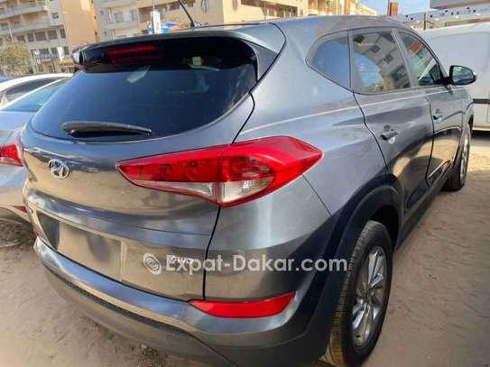 Hyundai Tucson 2018 image 3