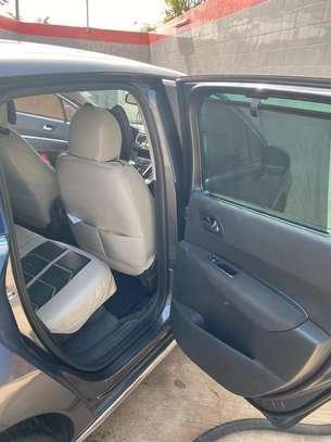 Peugeot 3008 2014 diesel full option image 4