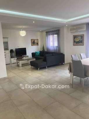 Appartement meublé à louer à Plateau image 4