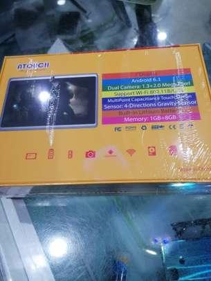 Tablette enfant 7pouces 8go ram 1go Android Wi-Fi image 3