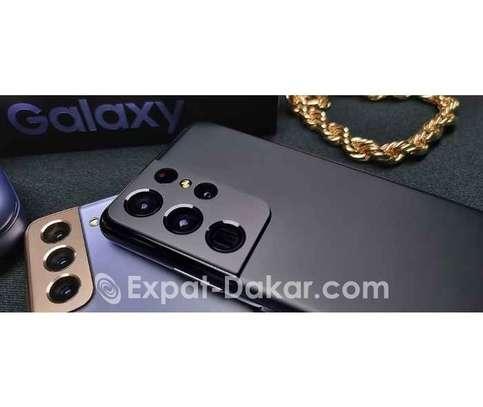 Samsung Galaxy S21 Ultra image 4