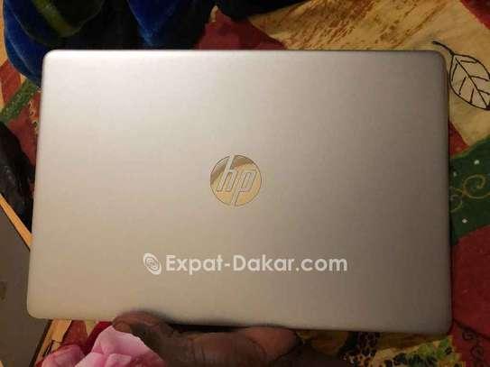Hp laptop i3 10th Gen (2020) 15.6 image 1