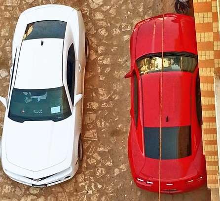Chevrolet Camaro 2013 image 1