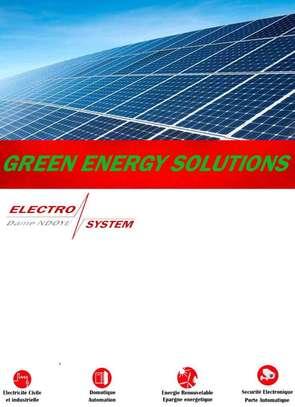 ELECTRO SYSTEME image 12