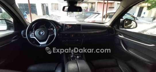 BMW X6 2015 image 2