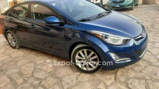 Hyundai Elantra 2016 image 2