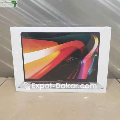 Macbook pro M1 512 SSD image 2
