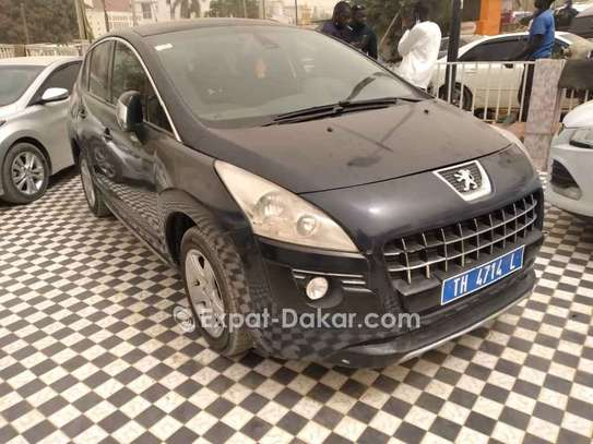 Peugeot 3008 2010 image 3