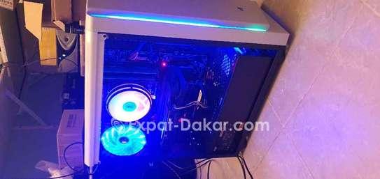Pc Gamer haute performance MSI image 2