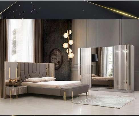 Chambre à coucher Turc luxory image 12