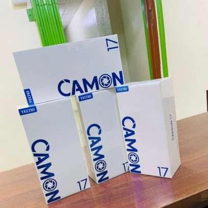 TECNO CAMON 17 image 2