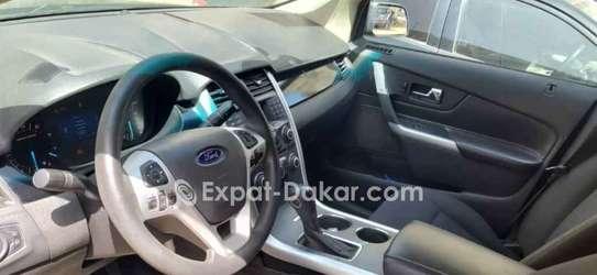 Ford Edge 2012 image 5
