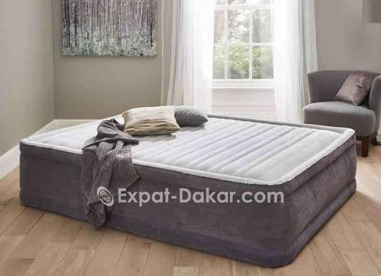 Matelas gonflable image 2