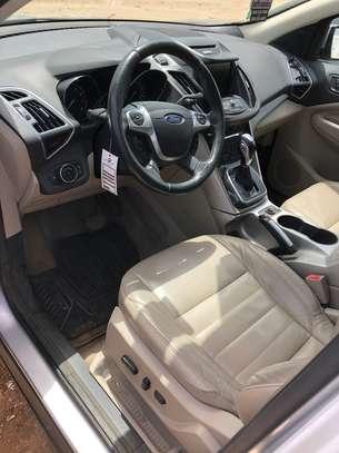 Ford escape à vendre image 2