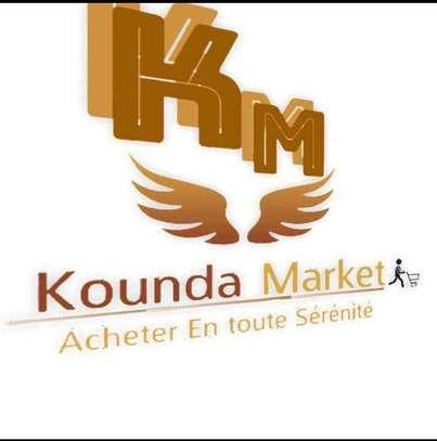 kounda MARKET image 1