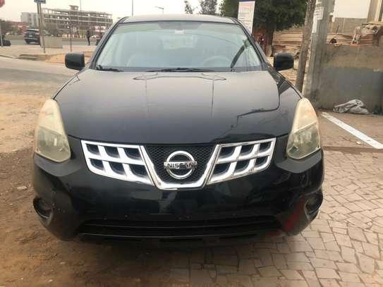 Nissan Rogue venant climatisé image 1