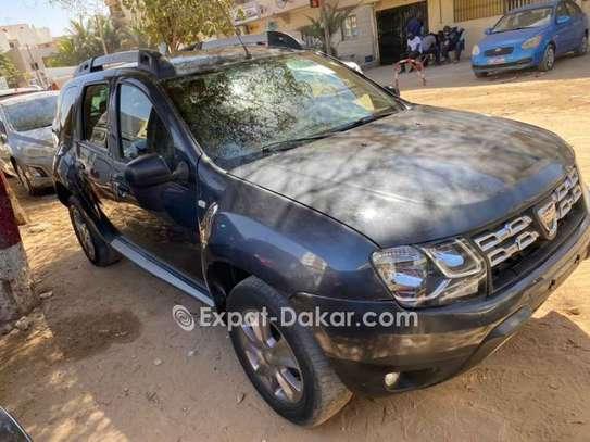Dacia Duster 2015 image 1