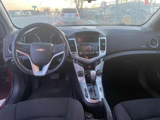 Chevrolet Cruze Automatique Essence 4Cylindres 1.4L image 3