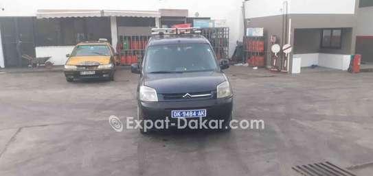 Citroën Berlingo 2010 image 3