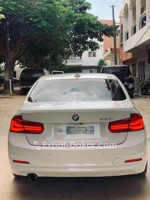 BMW Serie 3 2016 image 6