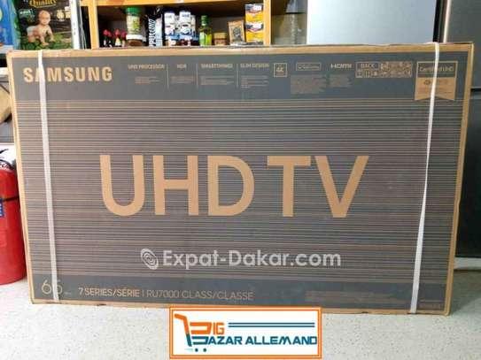 TV Samsung - Ecran 43'' - 1080 image 2