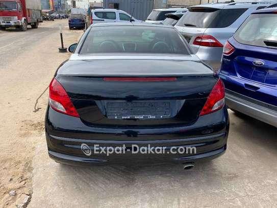 Peugeot 207 2012 image 3