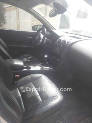 Nissan Qashqai 2012 image 4
